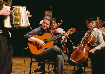 Orquestra de Câmara e Renato Borghetti_0077