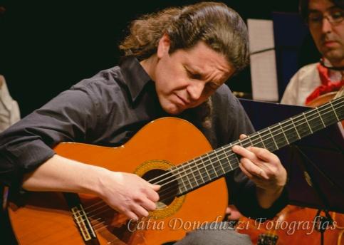 Orquestra de Câmara e Renato Borghetti_0170
