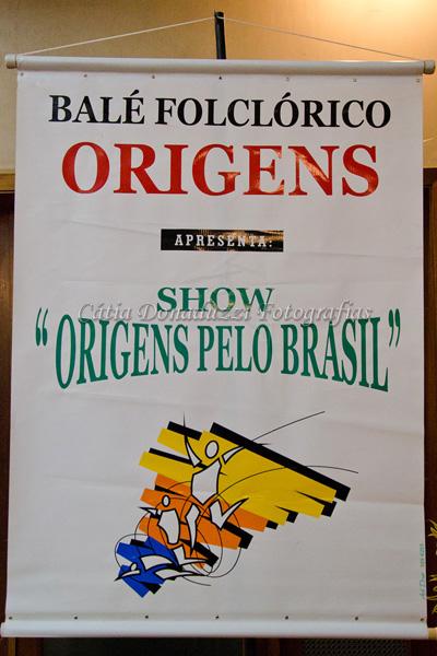Balé Origens nº 465